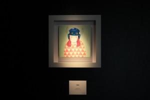 永富由佳子さんの作品